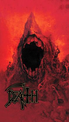 Heavy Metal Rock, Heavy Metal Bands, Heavy Metal Music, Black Metal, Music Artwork, Metal Artwork, Art Music, Death Metal, Cool Album Covers
