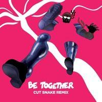 Major Lazer - Be Together (Cut Snake Remix) by Cut Snake on SoundCloud