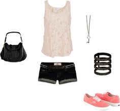 """""""Untitled #48"""" by hannahberry1996 on Polyvore"""