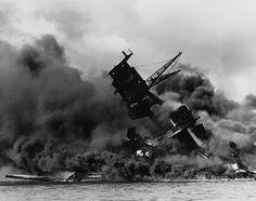 smithsk: Patriots (part 4) - Pearl Harbor - 75 years ago