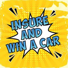 Get a chance to #win a brand new #Chevrolet Malibu 2018 monthly! Purchase any #insurance #policy from #InsuranceHouse and enter the draw today.For More information Click Here https://bit.ly/2sbL31T or call 8004441