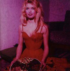 "Brigitte Bardot ""A Woman Like Satan"" 1959"