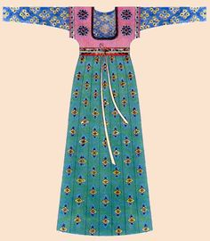Dressed up Dreams: (An extremely long post on) Tang Costume History Chinese Patterns, Abaya Designs, Chinese Clothing, Mothers Dresses, Ancient China, Chinese Culture, Hanfu, Costume Design, Asian Fashion