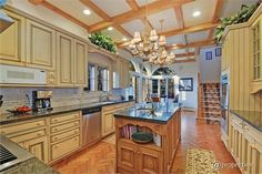 MODELED AFTER A VILLA IN FLORENCE  |  Lake Forest, IL  |  Luxury Portfolio International Member - @properties