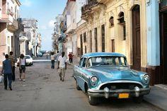 kubai körutazás - Havanna - OTP Travel