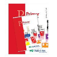 Super Mommy to the Rescue reviews Math-U-See's Primer level.