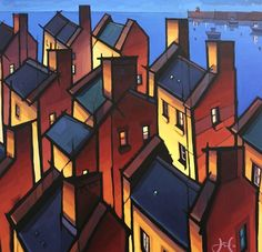 Jim Edwards, By the Sea