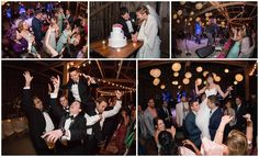 GORGEOUS SPRING WEDDING AT SHAKER VILLAGE IN HARRODSBURG, KY | KA Weddings