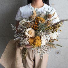Bouquet Boutonniere Set, # Bouquet - Bouquet of boutonniere set, of flowers Informations About Blumenstrauß Bo - Deco Floral, Arte Floral, My Flower, Flower Power, Floral Wedding, Wedding Bouquets, Wedding Dresses, Dried Flower Bouquet, Wedding Dried Flowers