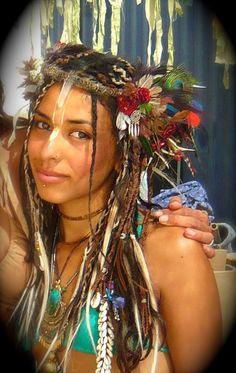 Cute tribal