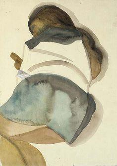 Lucian Freud |
