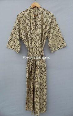 Cotton Kimono, Floral Kimono, Kimono Dress, Silk Kimono, Long Kimono, Maxi Gowns, Bridesmaid Robes, Women Sleeve, Collar Styles
