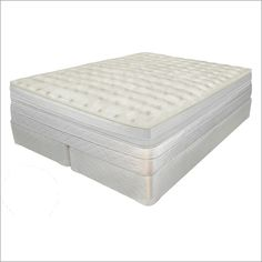 http://www.healthysleep.us/m7/4007--medallion-15-inch-airbed.html  Medallion 15 Inch #Airbed  Coupled with the magic of our Adjustable Air System, this mattress is one of a kind, and takes advantage of the three greatest breakthroughs in modern bedding: Adjustable Air Systems, Resilient Latex Foam, and Pressure-Relieving Memory FoamQueen Size Starts at $2999.00
