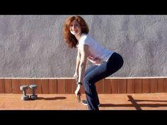 5 ejercicios para aumentar glúteos | Cositas Femeninas
