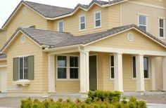 Vinyl Siding Color Scheme | The right color scheme can enhance a home's best features and give it ...