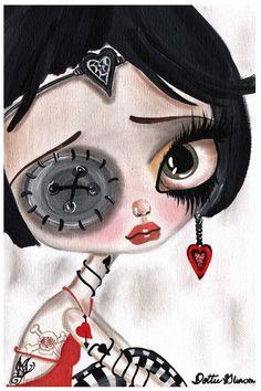 Girly Rude by Dottie Gleason