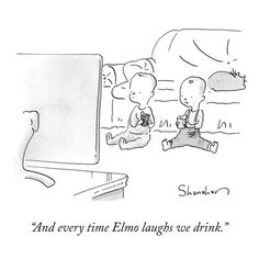 "32.4k Likes, 349 Comments - The New Yorker Cartoons (@newyorkercartoons) on Instagram: ""A cartoon by Danny Shanahan. #TNYcartoons"""
