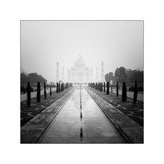 Taj Mahal*Indien © Nina Papiorek