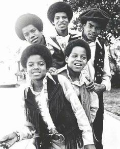 Jackson 5!