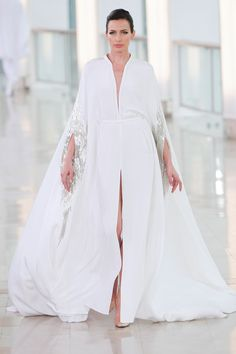 Stephane Rolland Couture   Spring 2015 Fashion Show   The Imprint
