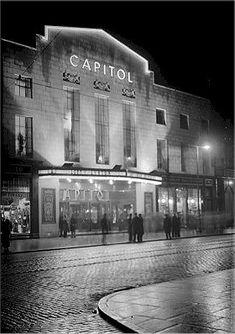 Aberdeen Cinemas Capitol Cinema