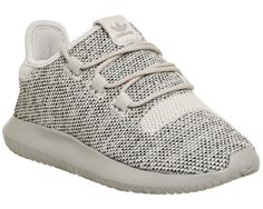Adidas Tubular Shadow Kids Clear Brown Light Brown Core Black