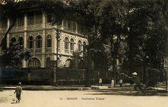 Indochina Saigon