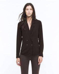 2ad37e40ac4b NEW AG WOMENS THE BROOKS SHIRT - TRUE BLACK  fashion  clothing  shoes