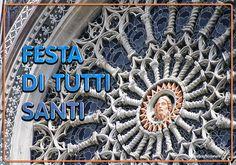 Festa di Tutti Santi (1 novembre 2015)