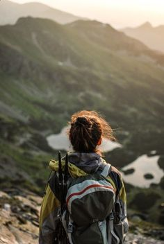 "Camping Backpack - artesonraju: ""Tatra Mountains, Poland "" Karol Majewski photography: tumblr / flickr "" """