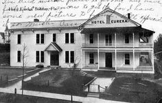 Photos Florida Memory Hotel Eureka Bonifay