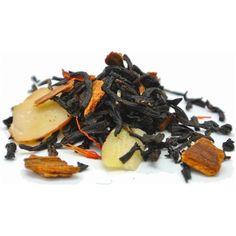 Toasted Almond Cookie - Black Tea - 2oz