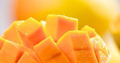 The current price of mangoes and blood oranges is a real treat.