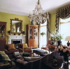 Michael S. Smith Interior Design