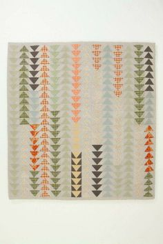 quilt (flying geese)