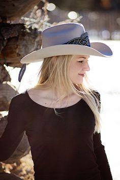 The Cheyenne Hat Wrap-PRE ORDER