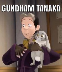 Danganronpa Funny, Danganronpa Characters, Fb Memes, Funny Memes, Gundham Tanaka, Nagito Komaeda, Funny Anime Pics, Stupid Memes, Mood Pics