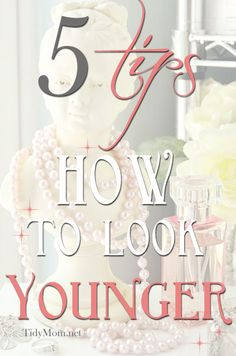 5 Tips How to Look Y