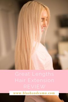 Today I'm very excited to share with you my much anticipated hair extensions review. I've gotten so many questions about my extensions so I'm breaking down my post into two parts. The first part I will talk about the process of putting the extensions in, and the second part will answer all your questions about what I think, how I style them, and the after care of getting extensions put in.