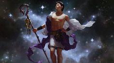 mtg-realm: Magic: the Gathering - C16 Art Dump A selection...