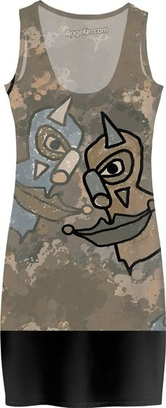 Check out my new product https://www.rageon.com/products/wild-clowns?aff=HET6 on RageOn!