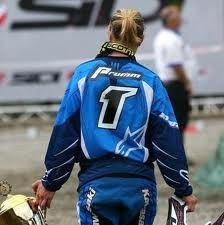 Girls MotoCross....oh yes