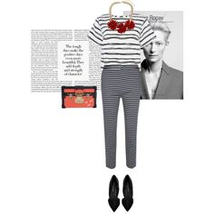 """""""Untitled #195"""" by gabrielle-photograph on Polyvore"""