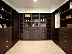 walk-in wardrobe. a bit safe for me, hard to add personality to this, but its a good comparison