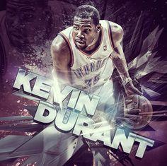 Not your average player. Durant Nba, Kevin Durant, Thunder, Batman, Superhero, Fictional Characters, Fantasy Characters