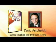 ▶ Glimpses of Our God - David Asscherick & Ty Gibson - YouTube