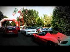 CarDetailing FerrariniSelf Bosco di Scandiano