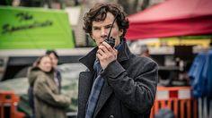 BBC One - Sherlock, Series 3 - Sherlock Series 3 Production a wonderful collection of stills!