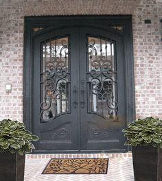 Custom Door Builders