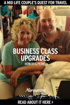 Business Class Upgrades: How-to and Perks. Find out how we managed to get upgrades ..  Flight Upgrade | Couple Travel | Business Class Flight |
